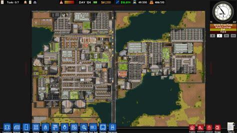 prison architect review gaming nexus game review prison architect comiconverse