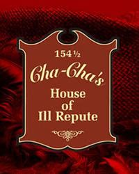 house of ill repute cha cha s house of ill repute hats