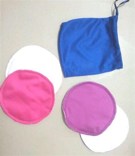 Sale Gg Washable Breast Pad Penyerap Asi breastpad cluebebe grosir retail clodi perlengkapan bayi murah