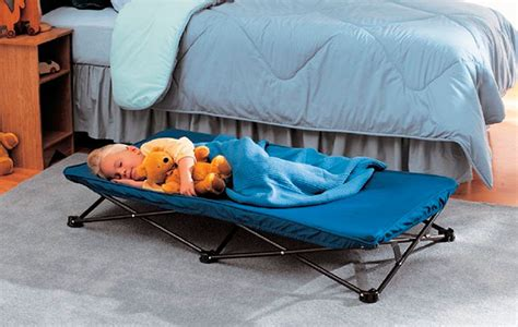 toddler travel beds the best vacation bed for young kids
