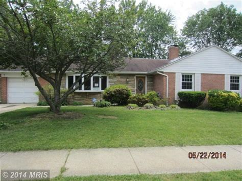 35 laughton st marlboro md 20774 foreclosed home