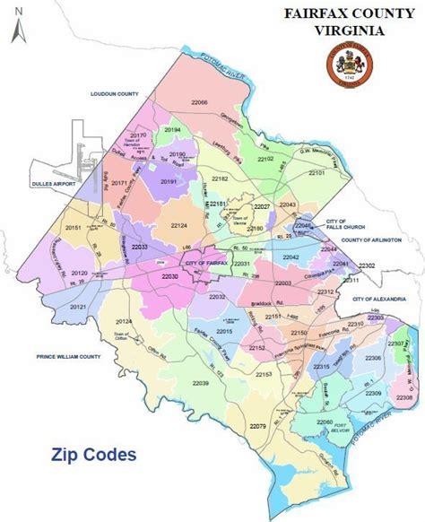 us area code virginia va va zip code map