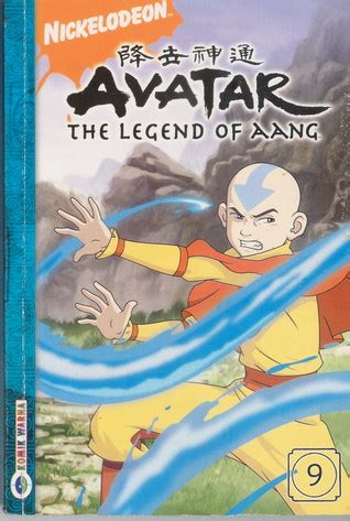 avatar volume 9 the legend of aang by michael dante dimartino reviews discussion bookclubs