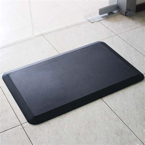 Floor Mats For Standing by Comfort Standing Footcare Pu Foam Anti Fatigue Floor Mat