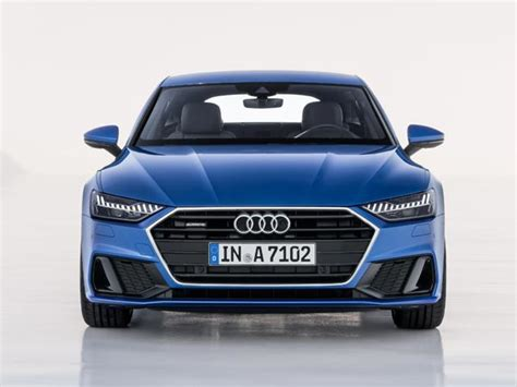Audi A7 Wheelbase by 2018 Audi A7 Sportback Revealed Ahead Of Debut At