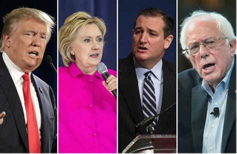 2016 presidential candidates gay marriage