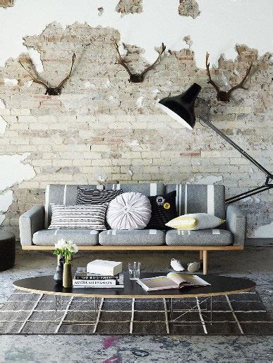 Apartment Therapy Painting Brick Exposed Brick Walls The Best Personality