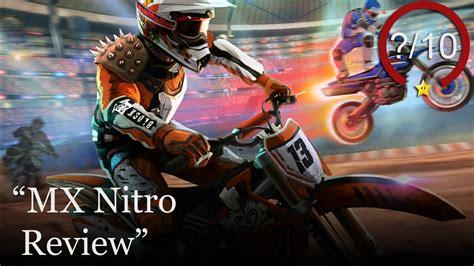 Pc Original Mx Nitro Steam mx nitro review