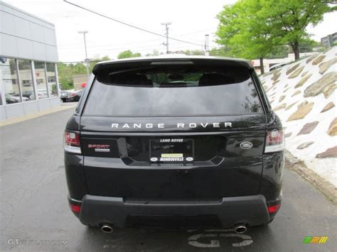 range rover sport barolo black 2014 barolo black metallic land rover range rover sport