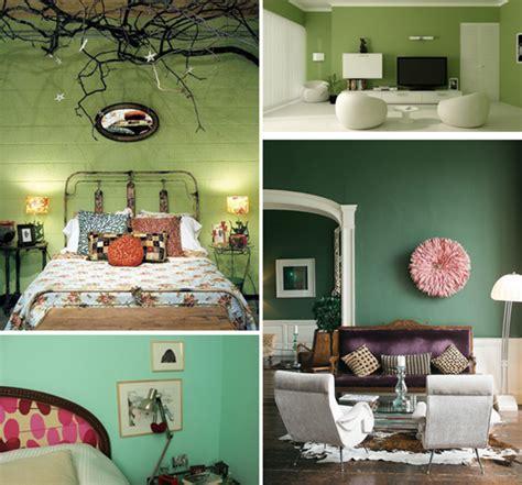 antiek groene gordijnen kleurenpsychologie welke kleur moet ik mijn muur geven