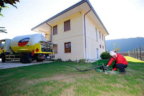 gpl casa loro gasolio benzina gpl metano olio