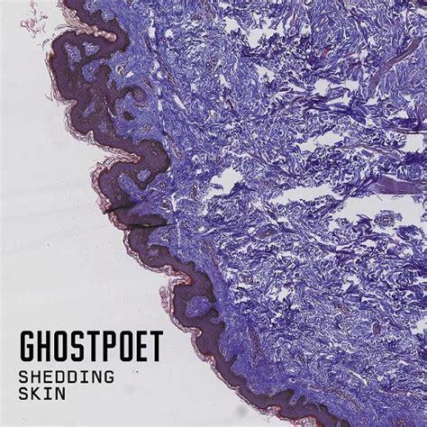 ghostpoet shedding skin reviews clash magazine