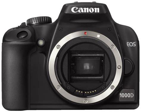 camara reflex canon barata canon eos 1000d la r 233 flex m 225 s barata de canon
