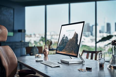 Home Design Studio Pro For Pc by Surface Studio Specs Features Everything You Need To