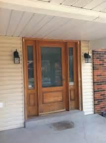 replacement glass for front door sidelights replacement entry doors in st louis with pro via doors