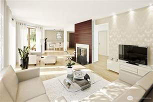 Livingroom Interior Wonderful White Living Room Interior Ideas Wonderful
