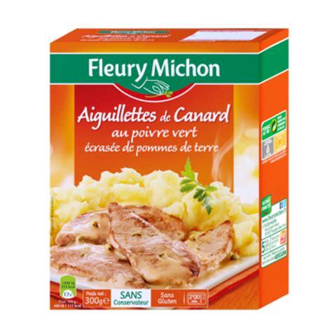plats cuisin駸 fleury michon tous nos produits plats cuisin 233 s fleury michon
