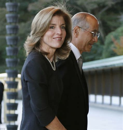 caroline kennedy running for office caroline kennedy gets the royal treatment as she steps out