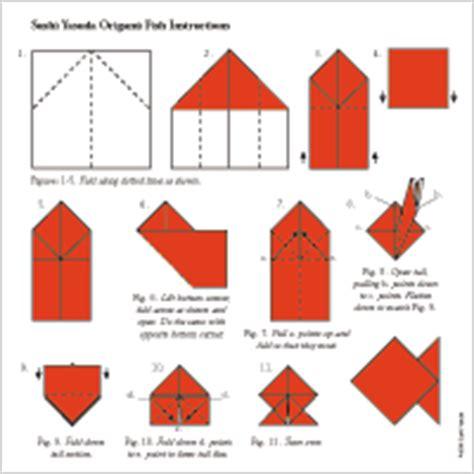 Origami Dekoratif 3 Dimensi origami fachri s