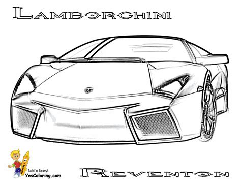 lamborghini front drawing exclusive lamborghini coloring pages cars free