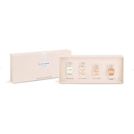 Elie Saab Le Parfum Elie Saab Edt Miniatur elie saab le parfum miniatures gift set 2 x 7 5ml edp 2