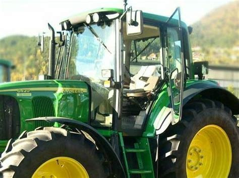Deere 6715 For Sale Farm Tractor Parts Amp Equipment