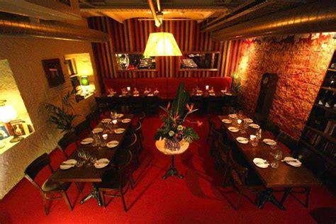 dinner venues melbourne the moat restaurant venues cbd city secrets