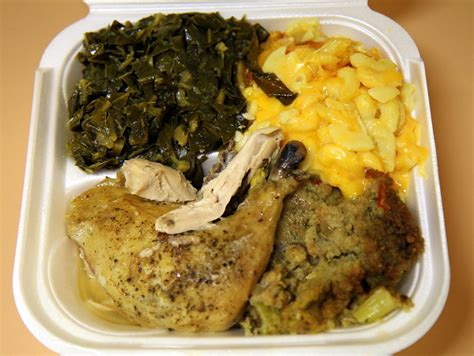 Soul Food Kitchen by P D Soul Food Kitchen Roadfood