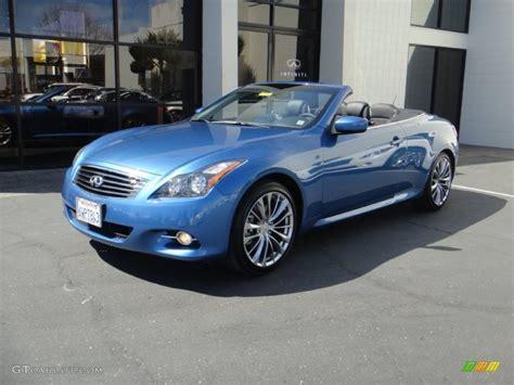 2013 lapis blue infiniti g 37 convertible 78880548 gtcarlot car color galleries