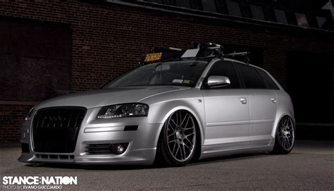 slammed audi wagon audi wagon slammed whips and weapons