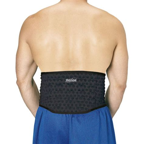 back brace magnetic back brace therion balance