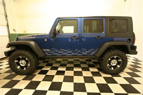 Faricy Jeep Service Jeep Wheels Rims In Colorado Springs Co The Faricy