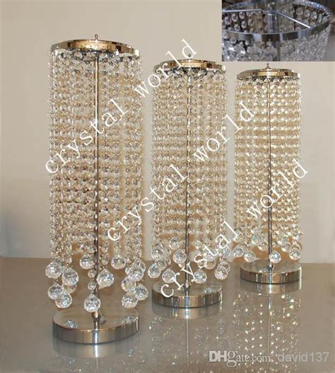 Chandelier Centerpieces For Sale Sale By Bulk Table Top Chandelier Centerpieces For Wedding Decorate Flower Stand