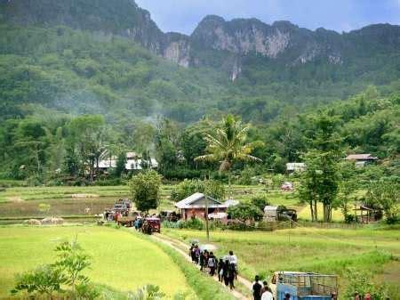 Pembangunan Masyarakat Pedesaan bab vii masyarakat pedesaan dan masyarakat perkotaan