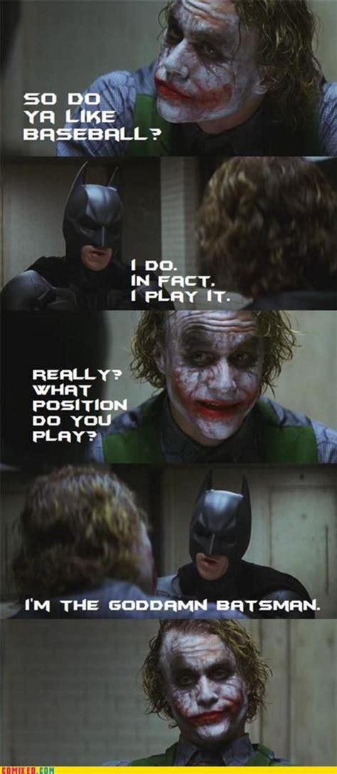 Dark Knight Joker Meme - image 107387 dark knight 4 pane know your meme