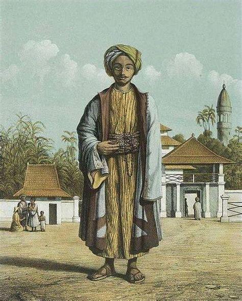 jangan lupa sejarah quot kostum muhammad quot simbol perlawanan