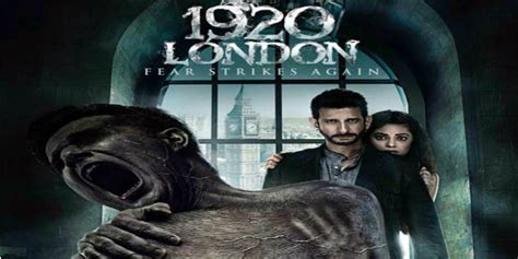 1920 London 2016 Full Movie 1920 London Official Theatrical Trailer Mango Bollywood Bollywood Movie Reviews Trailers