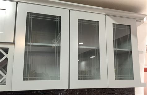 Cer Cabinets by Grey Maple Shaker Cabinets