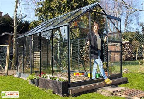 serre de jardin en verre 2804 serre de jardin mon am 233 nagement jardin