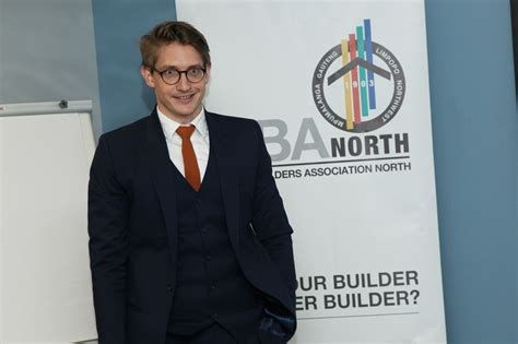 Mba Awards 2017 Sa by Wilmot Elected President Of Mba South Builder