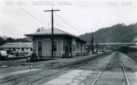 danville wvnc rails