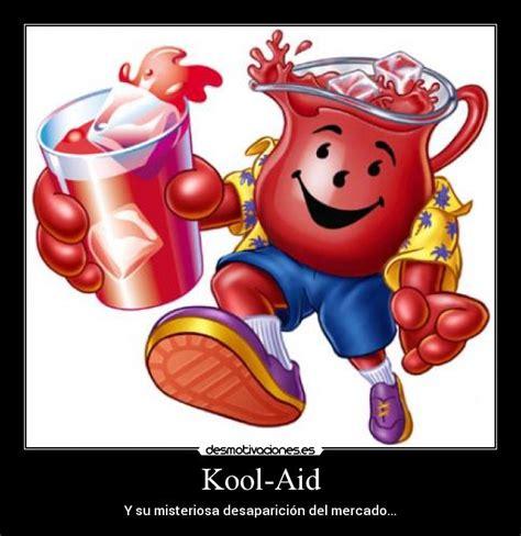 imagenes de kool aid kool aid desmotivaciones