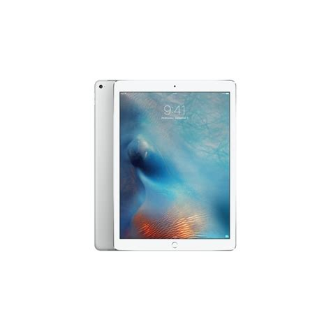 Pro 12 9 256gb pro 12 9 quot wi fi 256gb silver tablets photopoint