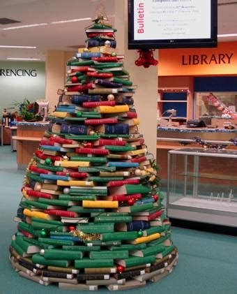 7 heavenly holiday crafts to make with books