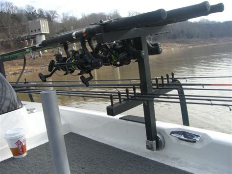 boat transport rod holders rod holders and double seat mounts