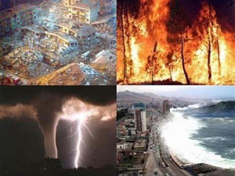 imagenes desastres naturales para imprimir 191 cu 225 l es el origen de los desastres naturales que azotan
