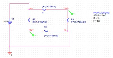 variable capacitor multisim using variable resistor in pspice 28 images 从pspice过渡至ni multisim 教程 aet 电子技术应用 resistors