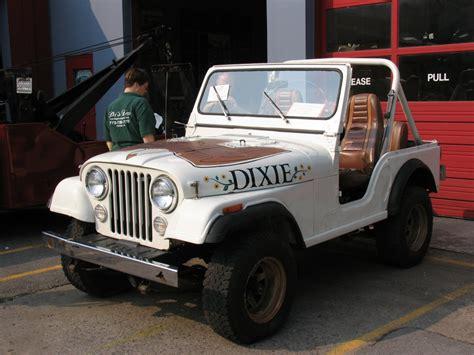 Dukes Jeep Gatlinburg The Of The Smokies