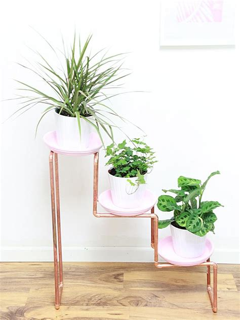 Home Design Story Hack Plant Stand Style With A Modern Twist
