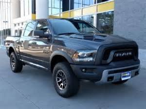Dodge Ram 1500 Used 2016 Dodge Ram 1500 For Sale In Tupelo Ms Carmax
